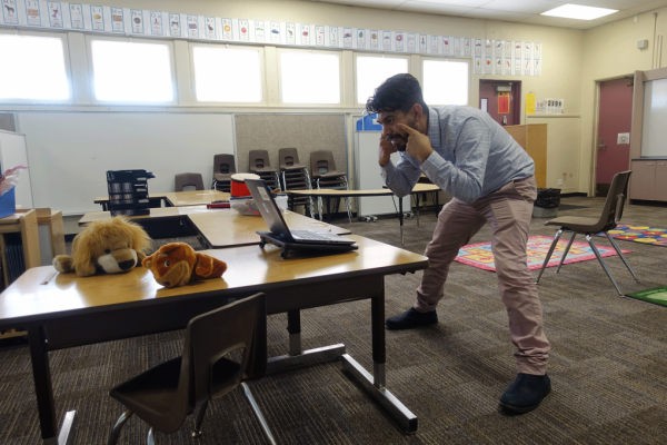 Some Families Hope Pandemic Can Spur Change in Special Education