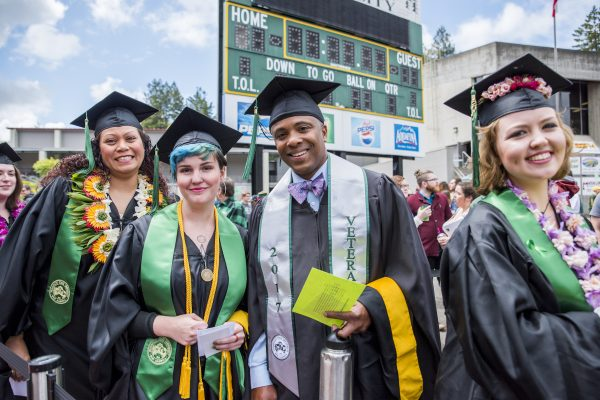 Decline in First-Time Graduates Stunts Growth in Undergrad Credential Earners