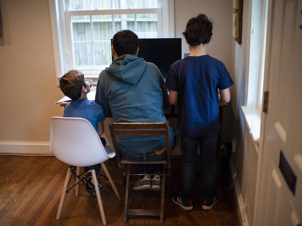 Homeschooling Doubled During The Pandemic, U.S. Census Survey Finds