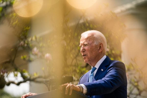 Biden's budget calls for funding increases to Pell, HBCUs and more