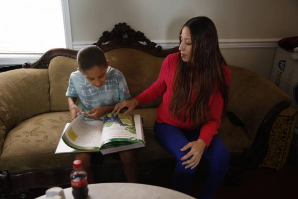 How Schools Can Help Kids Heal After A Year Of 'Crisis And Uncertainty'