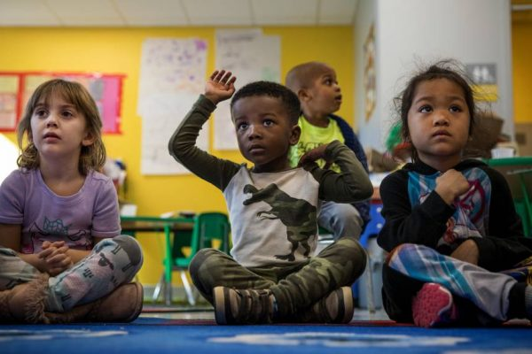 The Case For Universal Pre-K Just Got Stronger