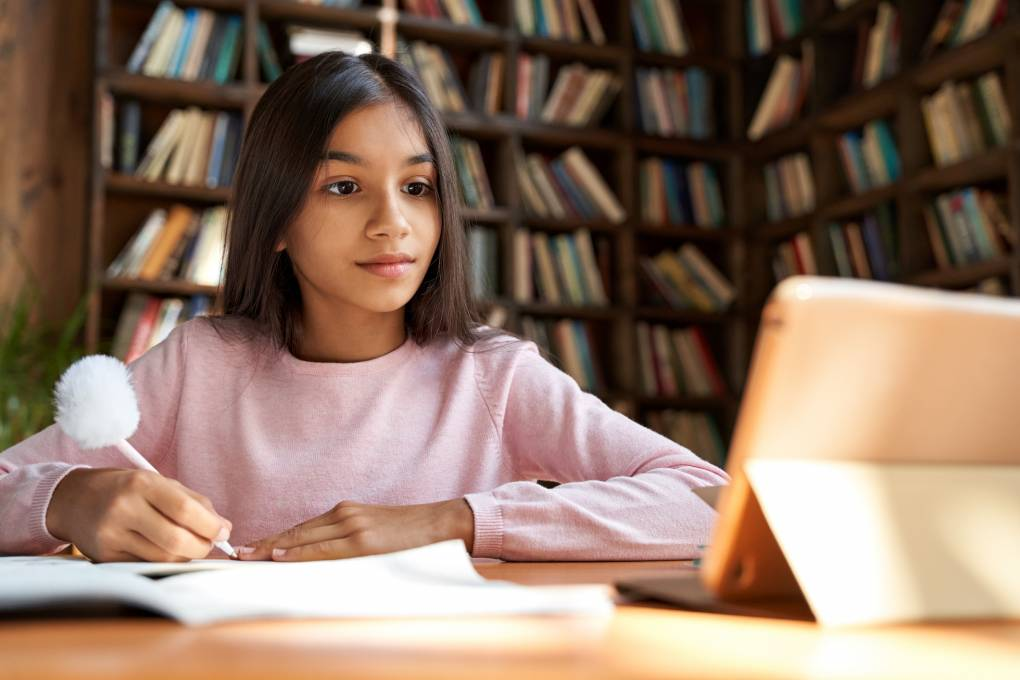 Distance Learning Tools That Teachers and Students Hope Become the Norm
