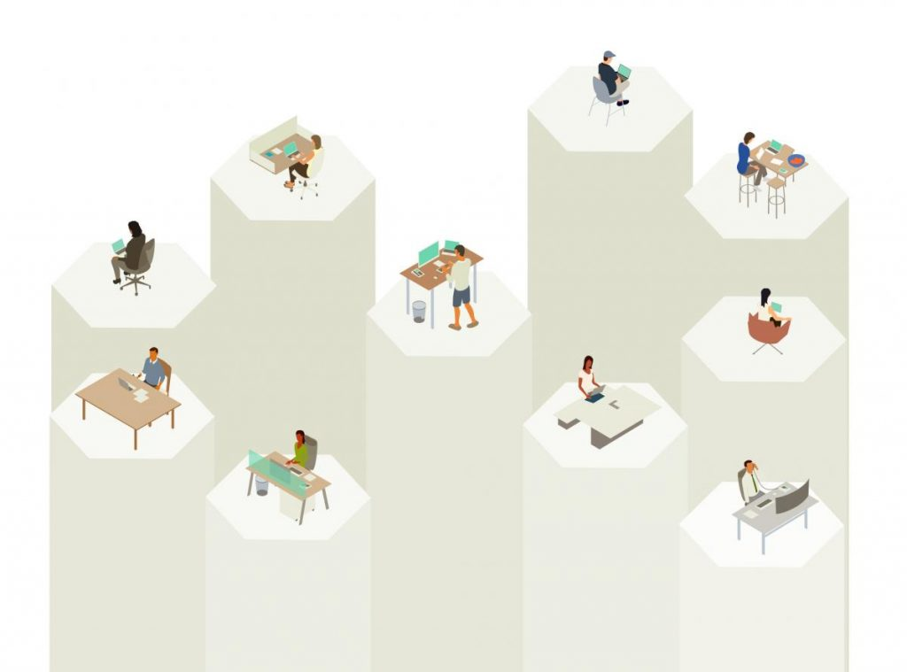 New technology systems require new collaborations across many entrenched administrative silos (opinion)