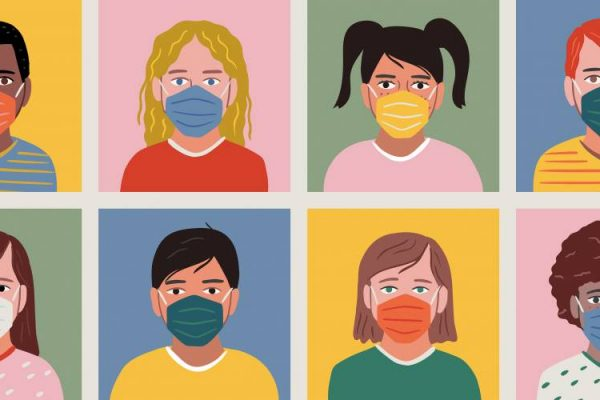 Everyone Should Wear A Mask In Schools, Vaccinated Or Not, U.S. Pediatricians Say
